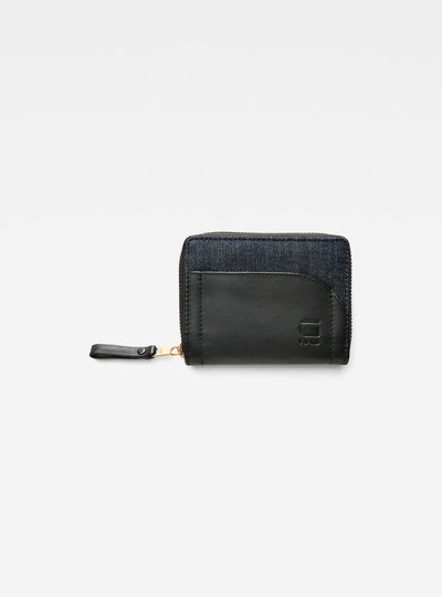 Mozoe Zipper Wallet