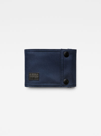 Cart Snap Wallet