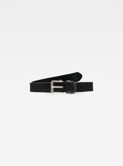 Daixen Belt