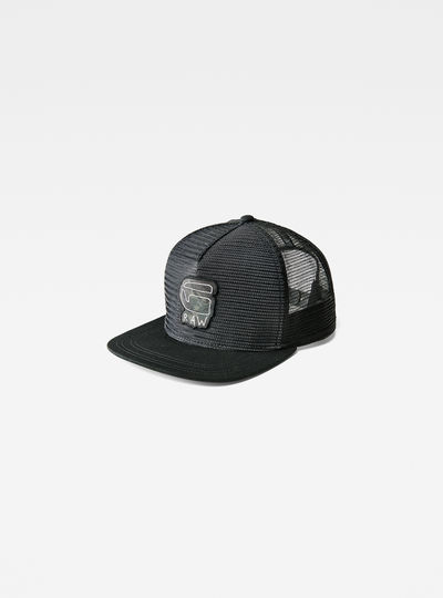 Cart Trucker Cap