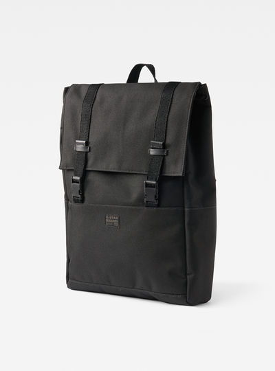 Cart Toploader Backpack