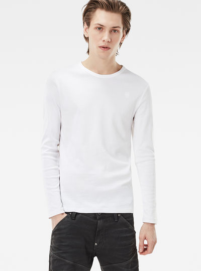 Base Long Sleeve T-Shirt 1-Pack