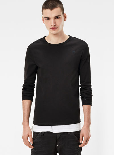 Base Long Sleeve T-Shirt 1-Pack