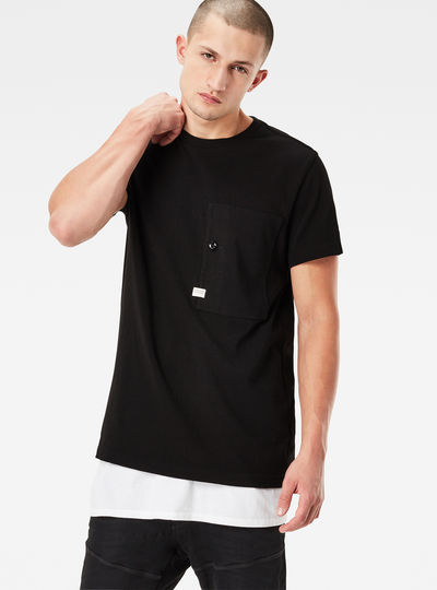 Stalt Regular Fit T-Shirt
