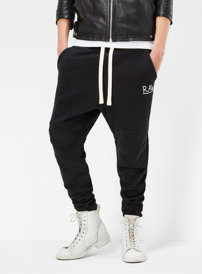 5622 US Tapered Sweat Pants