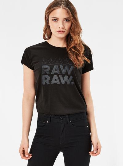 Saal Straight T-Shirt