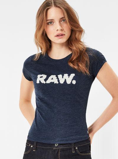 Saal Slim T-Shirt