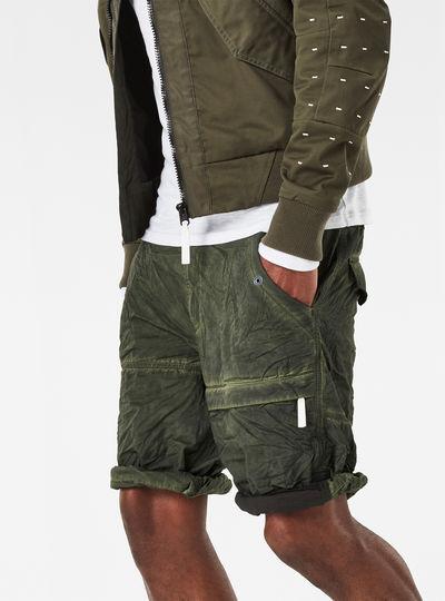 Rackam Cargo 1/2 Length Shorts