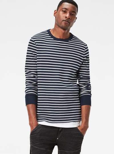 Jirgi Striped T-Shirt