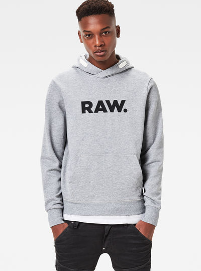 Mattow Hooded Sweater