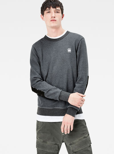 MS Rastr Sweater