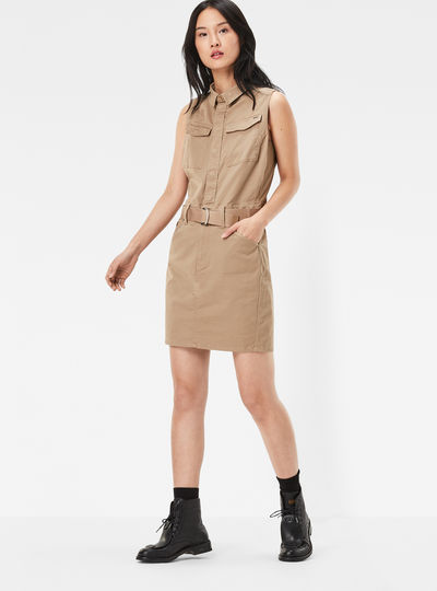 Rovic Slim Dress