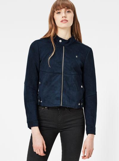 Deline Slim Jacket