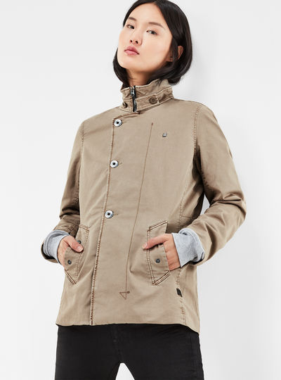 Minor Slim Coat