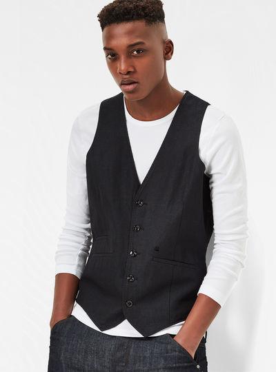 Blake Slim Waistcoat