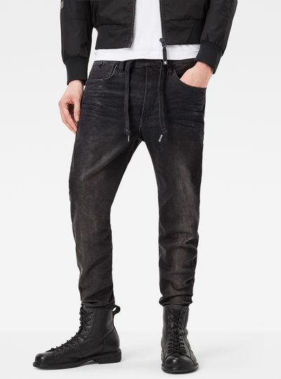 Type C 3D Sport Super Slim Pants