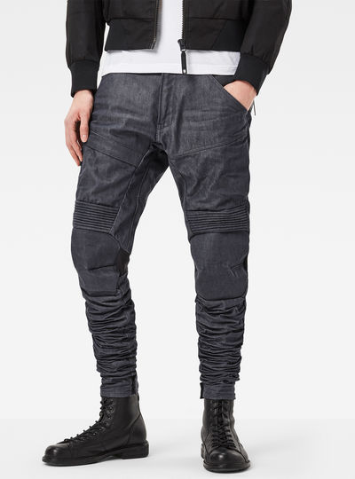 5620 Motion 3D Tapered Jeans