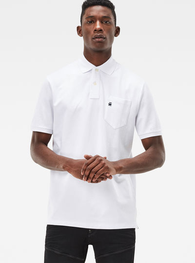 Core Pocket Polo