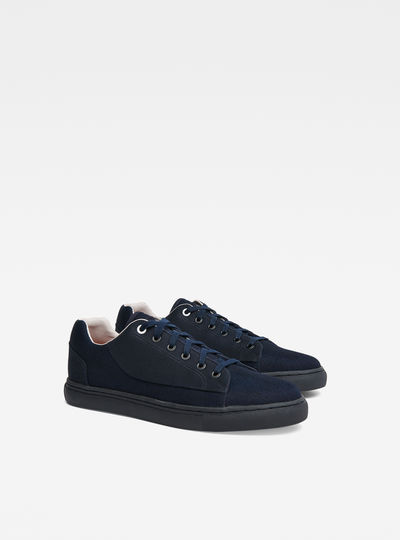 Thec Denim Sneakers