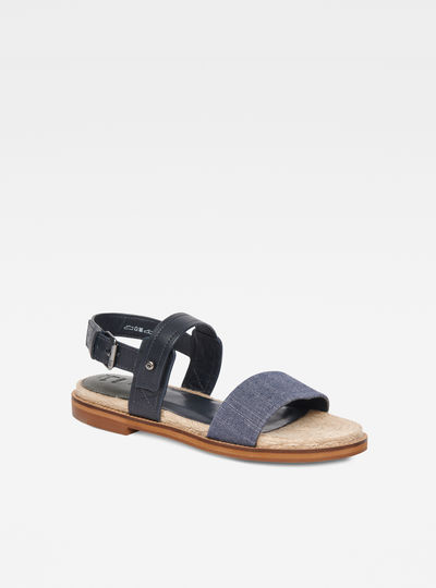 Remi Espadrille Sandals