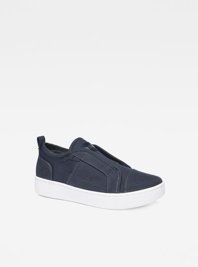 Scuba Slip-On Sneakers