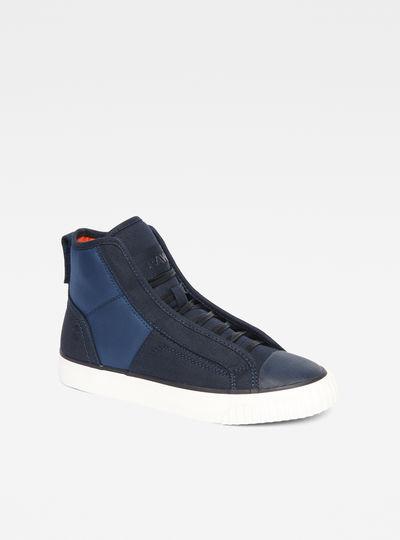 Scuba Sneakers
