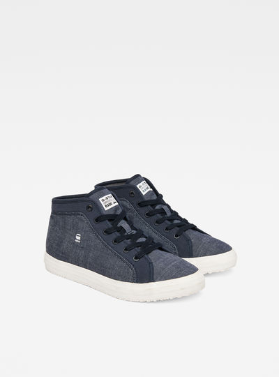 Kendo Mid Sneakers