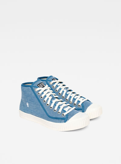 Rovulc Brizzel Mid Sneakers
