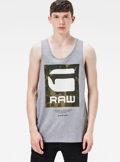 Jeroe-S Art Regular Fit Tanktop