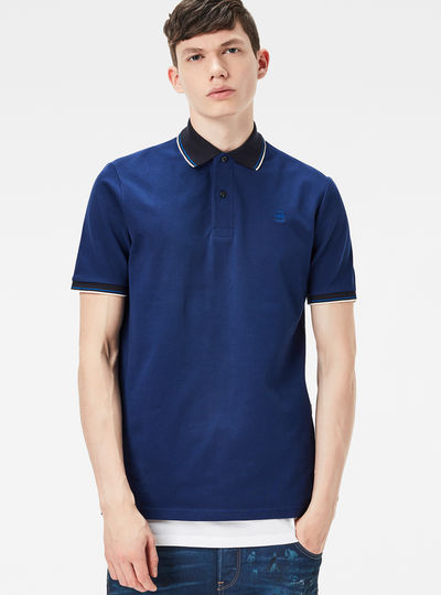 Mondollo-S Slim Polo