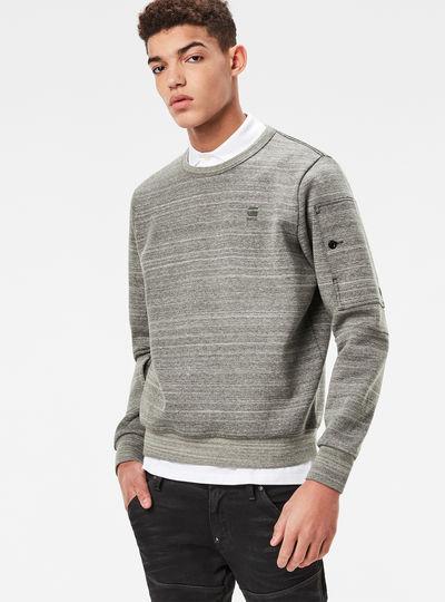 Stalt Sweater
