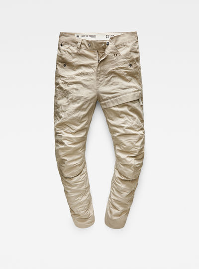 Rackam Tapered Cargo Pants
