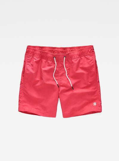 Dirik Solid Swim Shorts