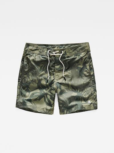 Dirik Cord Swim Shorts