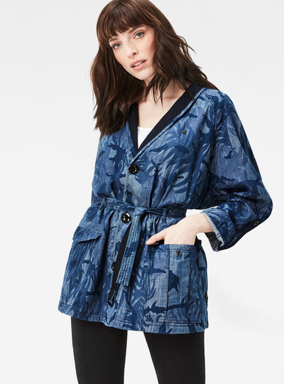 Rovic XL Overcoat