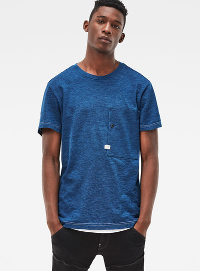 Stalt Regular T-Shirt