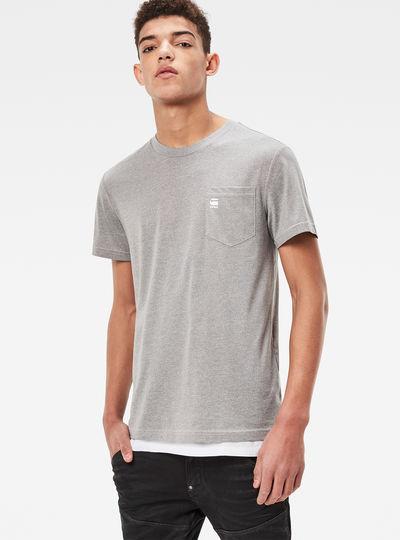 Regular Pocket T-Shirt