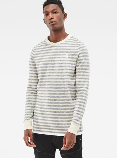 Phean Stripe T-Shirt