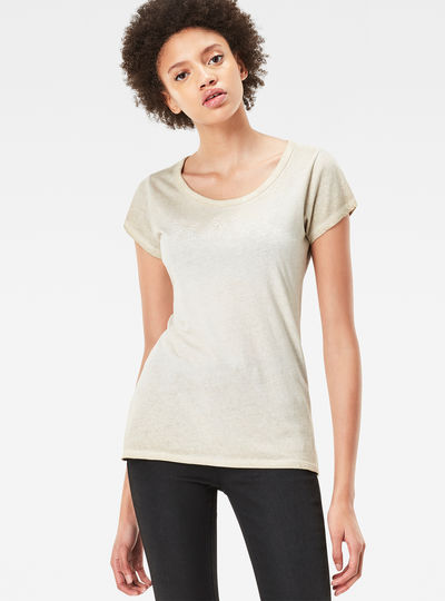 Teri Slim T-Shirt
