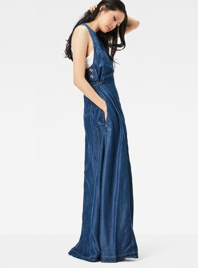GS Maxi Dress