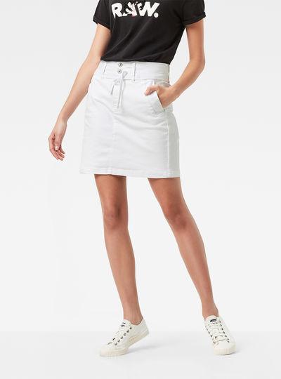 Bronson Sailor Skirt