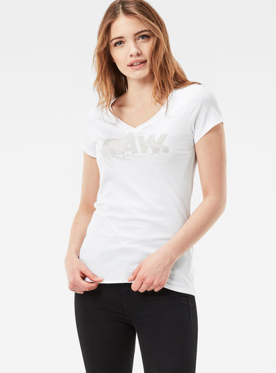 Seriga Slim T-Shirt