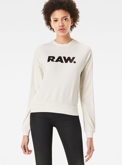 Xula Straight Art Sweater