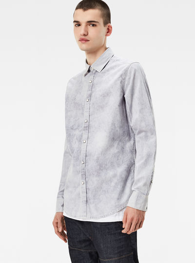 Landoh Clean Slim Shirt