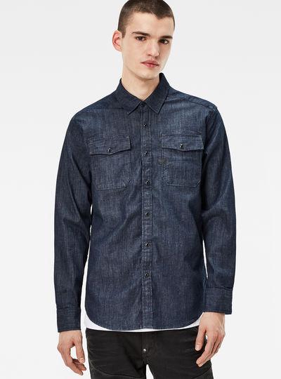 Landoh Slim Shirt