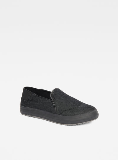 Kendo Mono Slip-On Sneakers