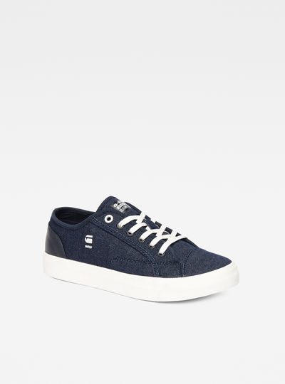 Magg Denim Sneakers