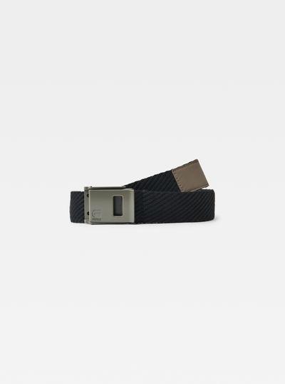 Xemy Webbing Belt