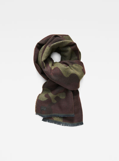 Originals Effo Scarf Camo
