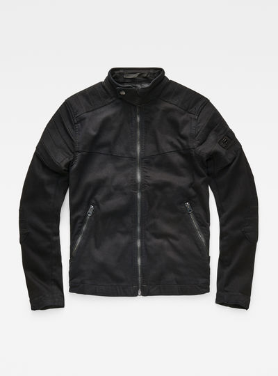 Suzaki Denim Jacket